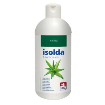 ISOLDA ALOE VERA S PANTHENOLOM 500 ml - Medispender