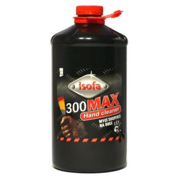 ISOFA 300MAX UMÝVACIA SUSPENZIA 3,5 kg