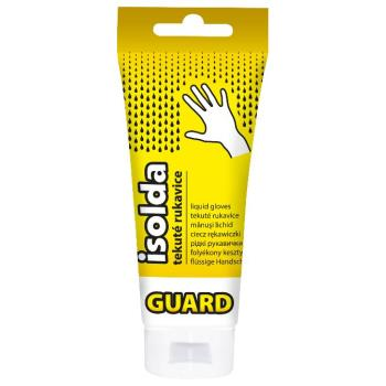 ISOLDA GUARD TEKUTÉ RUKAVICE 100 ml