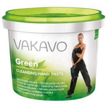 VAKAVO GREEN UMÝVACIA PASTA 500 g