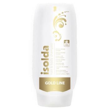 ISOLDA GOLD LINE HAIR AND BODY ŠAMPÓN 500 ml - CLICK&GO!