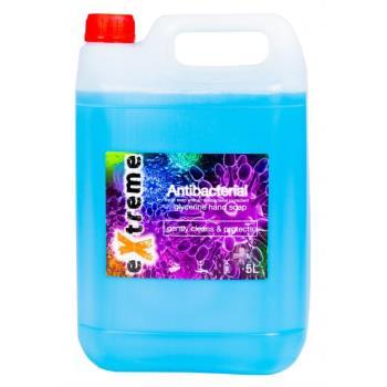 Tekuté mydlo EXTREME 5L - Antibacterial