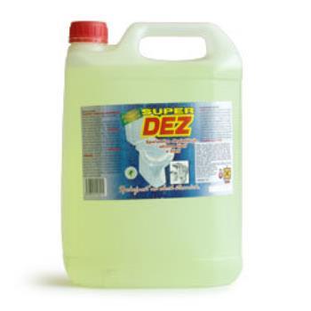 DEZI PRIM - dezinfekčný prípravok 5L