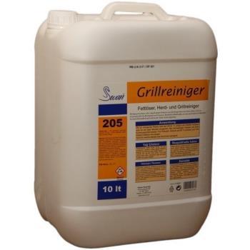 Grillreininger 10L - čistenie grilov a konvektomatov