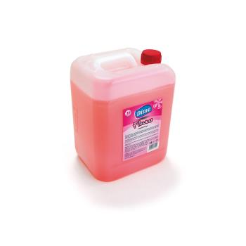 Mydlo tekuté 5L - FLOWERS