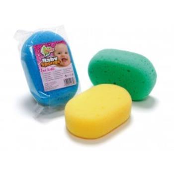 Špongia kúpeľová - detská
