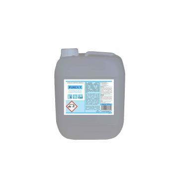 Purex T 10L - extraktné čistenie kobercov(tepovanie)