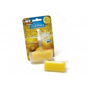 WC fresh košík - Lemon 40 g