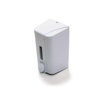 Dávkovač tekutého mydla 1L, BIELY, SOAP Dispenser