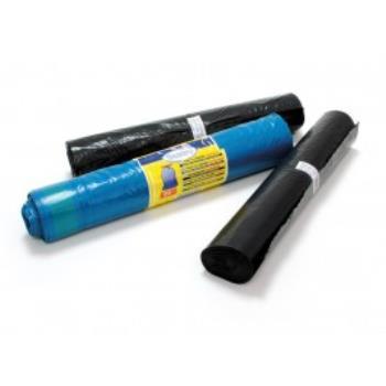 Vrece na odpad 200 L, 90x130 cm/0,09 mm, 1 ks