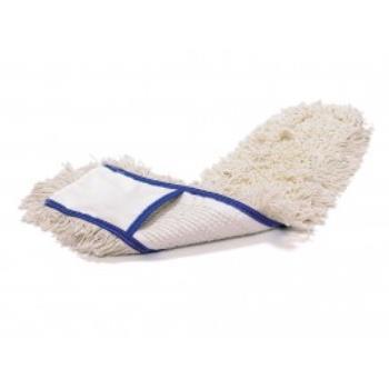 Mop zametací - bavlna náhrada na držiak na mop zametrací