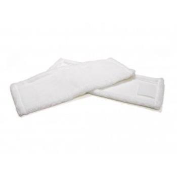 Mop micro PREMIUM White 40 cm - fliprový