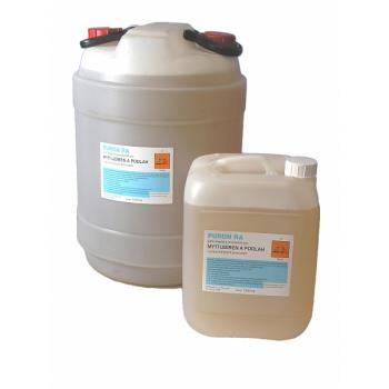 PURON RA silne alkalický prostriedok pre umývanie udiarní, 13 kg PE kanister
