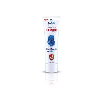 LUKS - Blue Minerals 100 ml - Ochranný krém na ruky s obsahom lanolínu