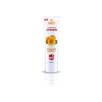 LUKS - Marigold 100 ml - Intenzívny krém na ruky s obsahom nechtíkového extraktu