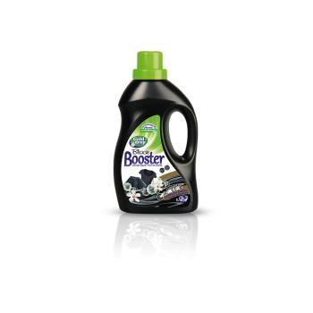BOOSTER Black - tekutý prostriedok na pranie 1 l