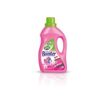 BOOSTER tekutý prášok - VLNA, 1L