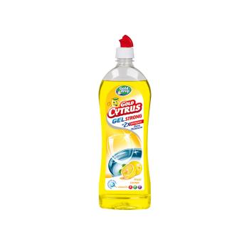 GOLD CYTRUS STRONG - Citrón 700 ml