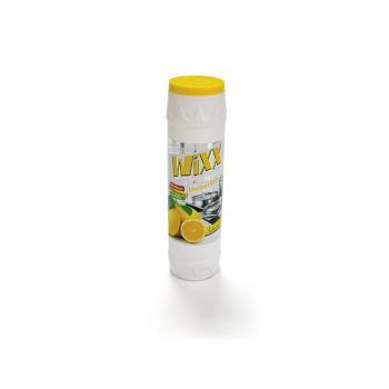 WIXX prášok na čistenie citrón 500 g