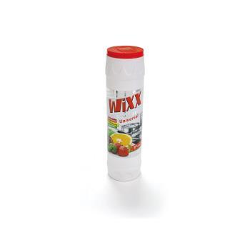 WIXX prášok na čistenie ovocný 500 g