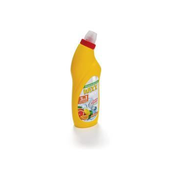 WIXX - WC gel Citrus  750 ml