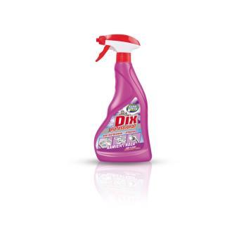 DIX PROFESSIONAL - kameň a hrdza tekutý čistiaci prostriedok