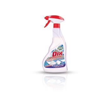 DIX PROFESSIONAL - tekutý čistiaci prostriedok - kúpelňa