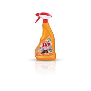 DIX PROFESSIONAL - tekutý čistiaci prostriedok - škáry, keramika, plasty