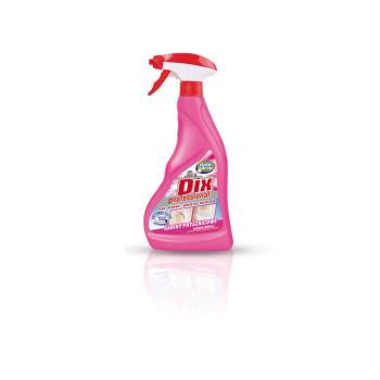 DIX PROFESSIONAL - tekutý čistiaci prostriedok - sprchovacie kúty