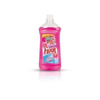 FLOOR univerzálny prípravok na umývanie podláh, obkladov a dlažieb, ZÁHRADA, 1,5 L