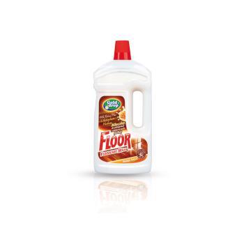 FLOOR mlieko - prípravok na leštenie a ošetrenie podláh, 1L