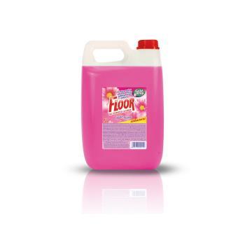 FLOOR  5L,  ZÁHRADA - univerzálny prípravok na umývanie podláh, obkladov a dlažieb