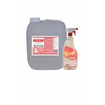 LANCI 5L, profi prostriedok na odstraňovanie vodného kameňa