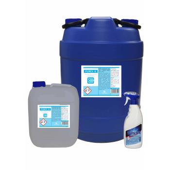 Purex K 10 kg PE kanyster- konvektomaty a grily