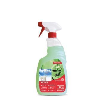 Dezinfekcia MULTI ACTIV 750 ml