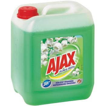 AJAX Floral Fiesta 5l - zelený