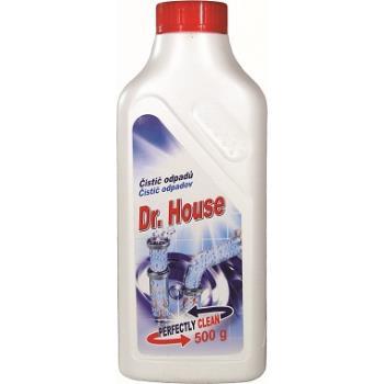 DR. House čistič odpadov 500g