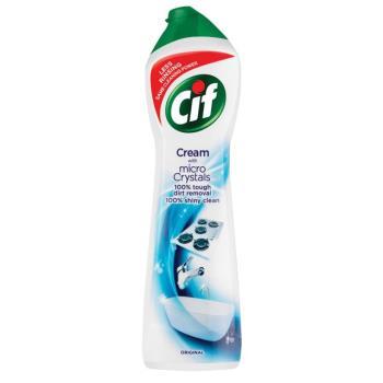 CIF cream 500ml Originál, biely