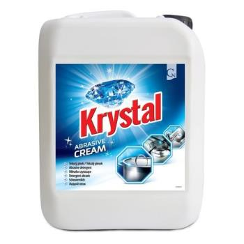 KRYSTAL - tekutý piesok s abrazívom 6kg
