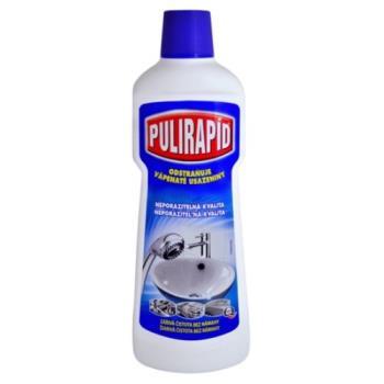 PULIRAPID CLASSICO 750 ml, vodný kameň