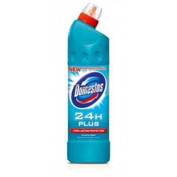 DOMESTOS  WC Atlantic fresh 24H, MODRÝ, 750ml