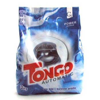 TONGO prací prášok 3kg/bal