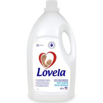 Lovela Biela gél 4,7 l 50 pracích dávok