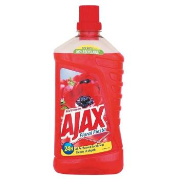 AJAX floral fiesta 1L - červený