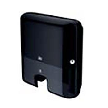 Tork zásobník na utierky Interfold – Mini čierny H2 system