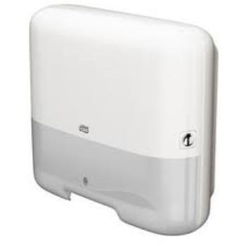 Tork zásobník na papierové utierky ZZ/C MINI biely H3 system