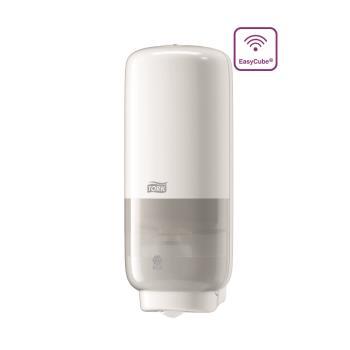 Tork zásobník na penové mydlo – s Intuition™ senzorom, biely