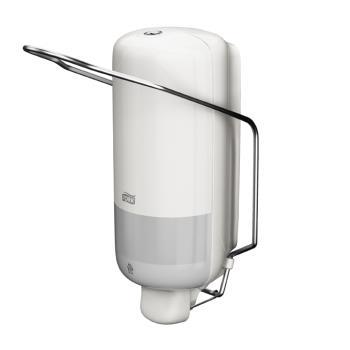 Tork zásobník na tekuté mydlo s lakťovou pákou biely