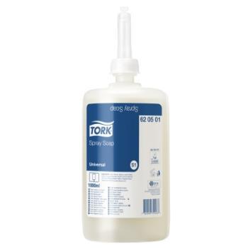 Tork sprejové mydlo 3000 dávok