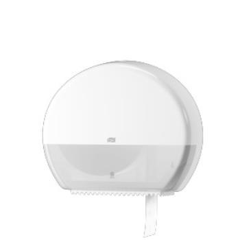 Tork zásobník na toaletný papier – Jumbo kotúč, biely plast